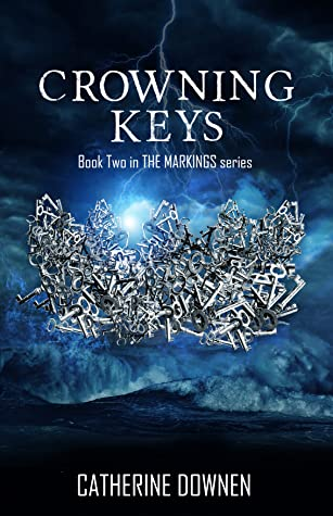 Crowning Keys Cover