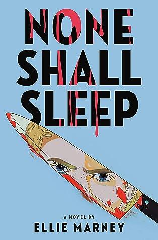 None Shall Sleep Cover