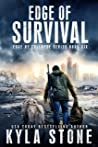 Edge of Survival : A Post-Apocalyptic EMP Survival Thriller