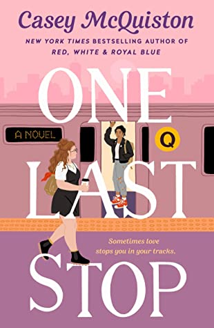 One Last Stop Review: Magical Story of Identity and Belonging
