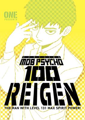 mob psycho 100 reigen by one