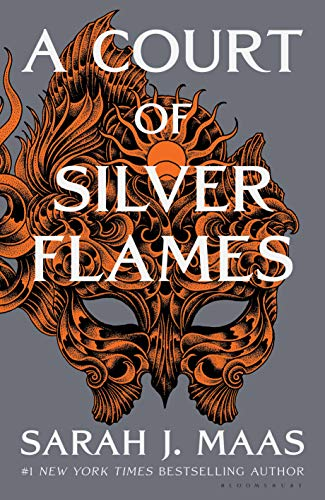 6 Things I Loved About A Court of Silver Flames