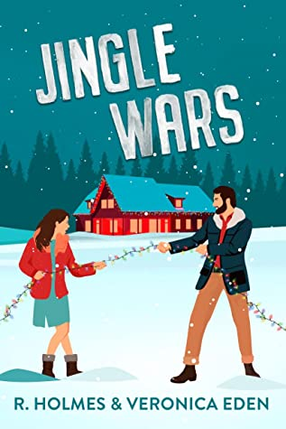 Jingle Wars by R. Holmes