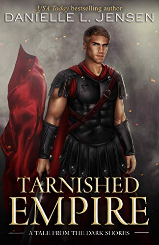 Tarnished Empire Cover
