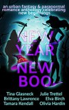 New Year, New Boo by Tawdra Kandle