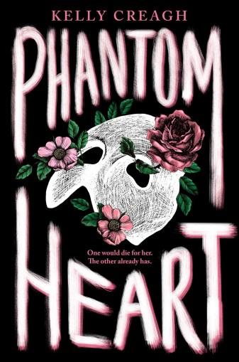 Phantom Heart (Phantom Heart, #1)