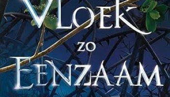 Een Vloek zo Eenzaam (Cursebreakers #1) – Brigid Kemmerer
