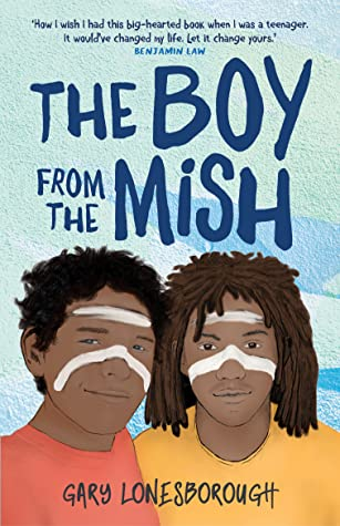 The Boy From Mish Review: A queer Indigenous #LoveOzYa story