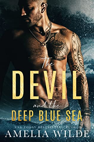 Recensie: The devil and the deep blue sea van Amelia Wilde