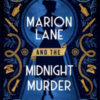 Review of ~ T.A. Willberg - Marion Lane and the Midnight Murder