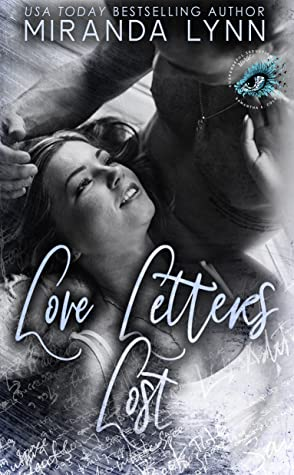 Love Letters Lost (Suspenseful Seduction World)
