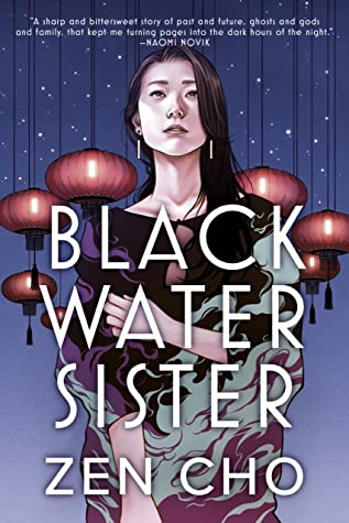 Black Water Sister Review: A Chaotic Asian Sapphic Story Set in Malaysia