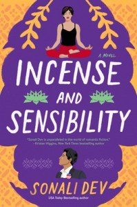 Incense and Sensibility cover