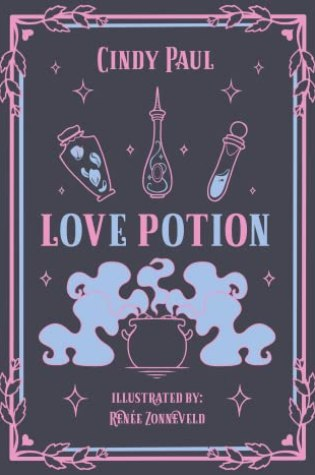 Love Potion – Cindy Paul