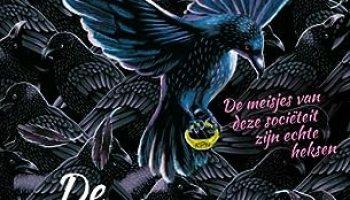 De Raven (De raven #1) – Kass Morgan & Danielle Paige