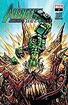 Avengers Mech Strike (2021) #2