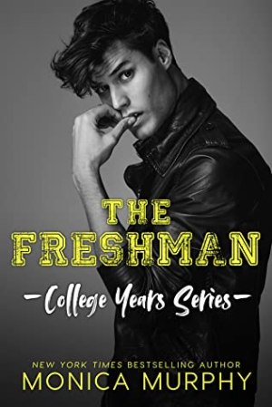 Spin-Off Saturdays: The College Years by Monica Murphy