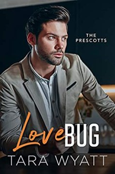 Love Bug cover
