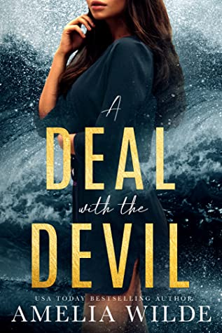 Recensie: Deal with the Devil van Amelia Wilde