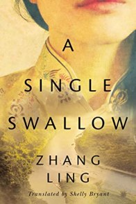 A Single Swallow by Ling Zhang
