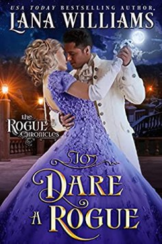 To Dare a Rogue cover