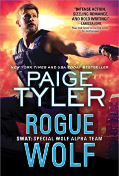 Rogue Wolf cover