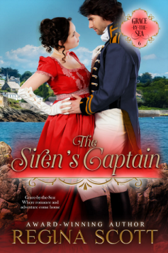 The Siren's Captain cover