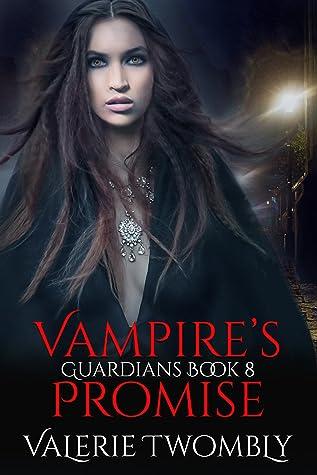 Vampire's Promise (Guardians, #8)