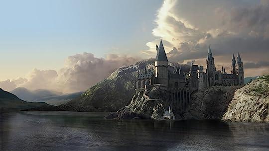 Maleficium Imperium Hogwarts Grounds The Black Lake