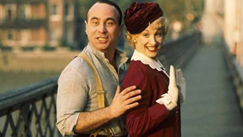 Image result for pennies from heaven 1978