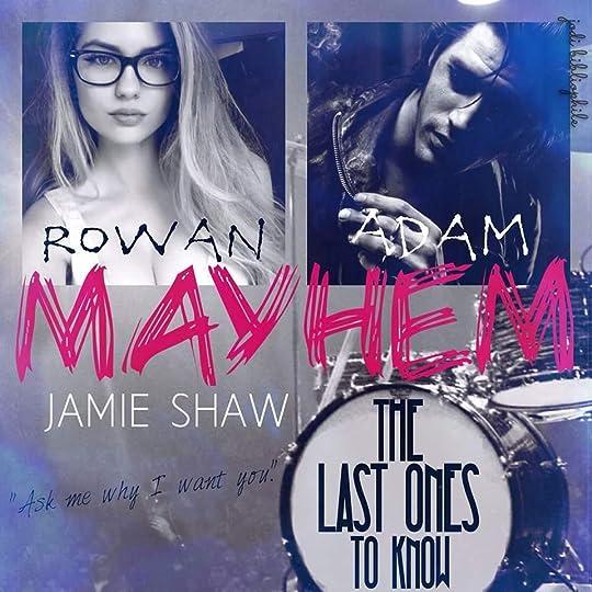 Résultats de recherche d'images pour «mayhem Jamie Shaw»