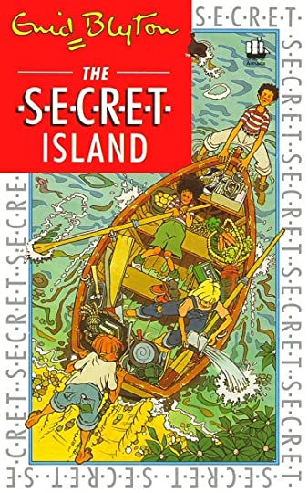 Image result for the secret island
