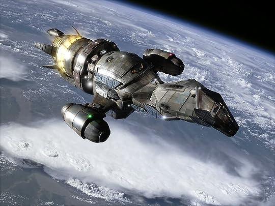 interstellar war photo: Skipper-Class Destroyer Skipper.jpg
