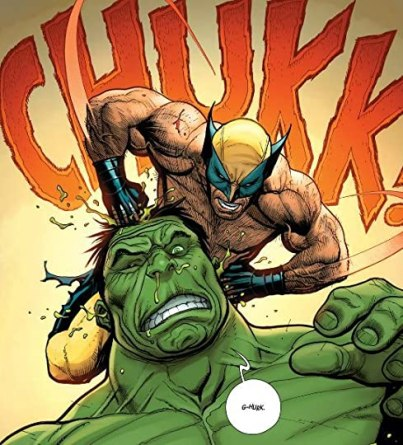 Image result for frank cho savage wolverine