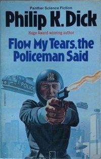 Resultado de imagem para flow my tears the policeman said