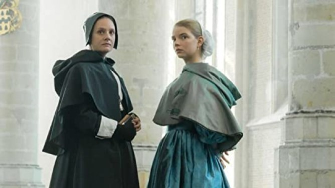 Image result for the miniaturist