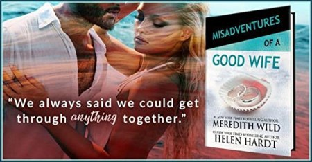Misadventures of a Good Wife  Misadventures   6  by Meredith Wild misadventures of a good wife