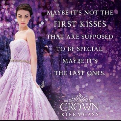 The Crown citat