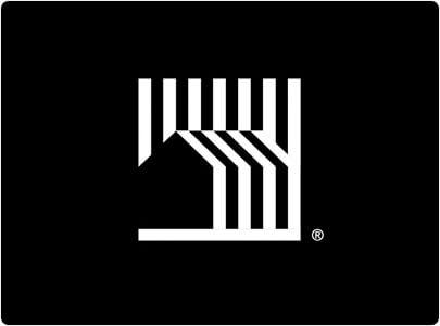 Classic Black & White Logo Design
