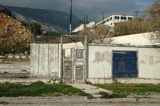 Maison Ikaria 12