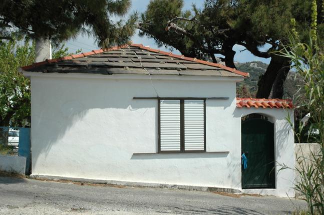 Maison Ikaria 18