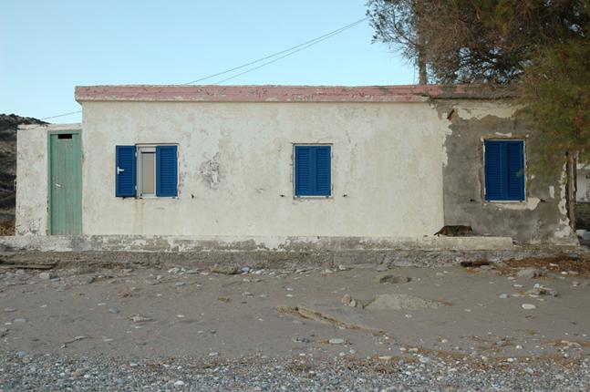 Maison Ikaria 26