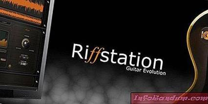 Riffstation Pro 5 Crack [Review] 2021 Serial Key [Win-MAC]