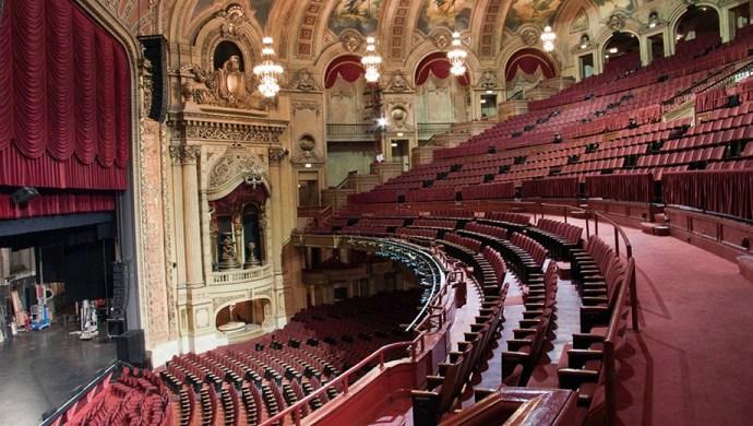 o que fazer em Chicago - Theatre Chicago