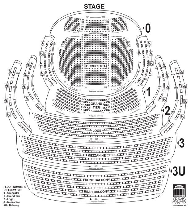 Merrill Auditorium Seating Chart Brokeasshome Com