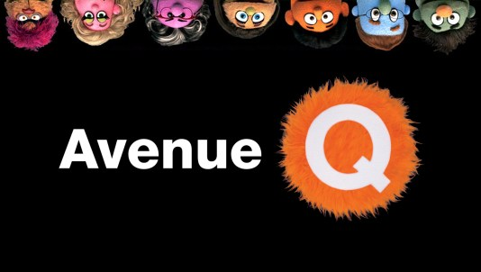 Image result for avenue q