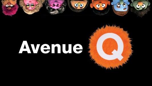 Image result for avenue q