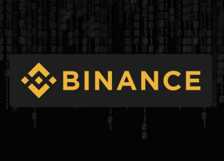 Sign up to Binance Now!!