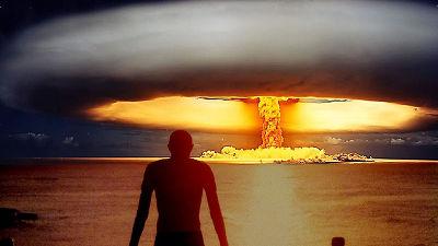 「核戦争」の画像検索結果