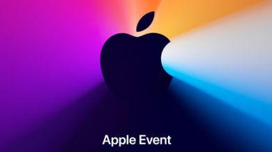 """Photo of [실시간 업데이트 중]Apple配信イベント """"One more thing""""が開催中、最終的にApple SiliconベースのMacが登場か – GIGAZINE"""